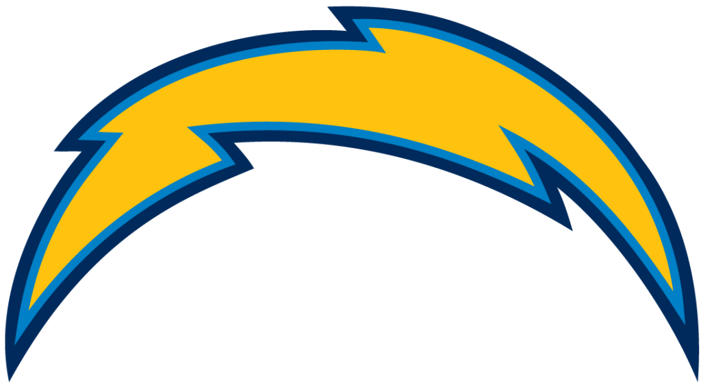 San Diego Chargers Always Rivals